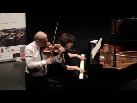 Musical Summer 2015 | Michael Vaiman, Dina Yoffe