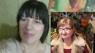 У меня в гостях Ира Левончук, которая живет в деревне !!!