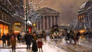 Paolo Conte - Parigi, Reveries