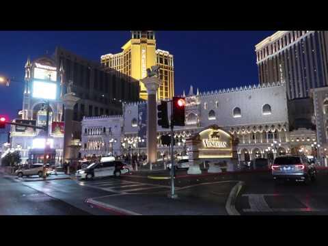 THE STRIP HAS CHANGED! Las Vegas Strip 2017!