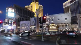 THE STRIP HAS CHANGED! Las Vegas Strip 2017!