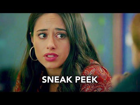 """Roswell, New Mexico 1x11 Sneak Peek """"Champagne Supernova"""" (HD)"""
