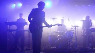 Peter Bjorn and John 'A Long Goodbye' Live at The Ready Room