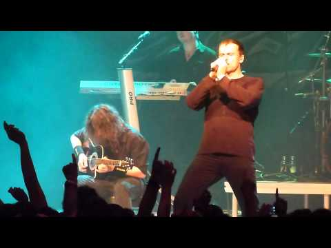 blind guardian the bard s song in the forest live 2002 10 10 milano