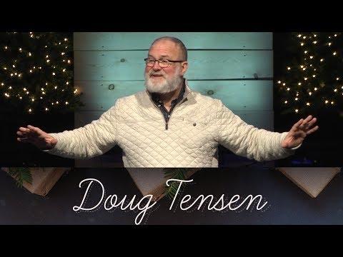 Perfect Presents: Jesus is Savior - Doug Tensen