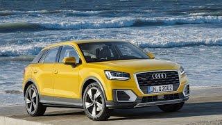 видео Audi RS Q3 - цены и технические характеристики, фотографии и обзор