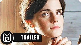 LITTLE WOMEN Trailer Deutsch German (2020)