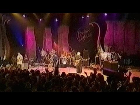 Jamiroquai - Montreux Jazz Festival, Stravinski Auditorium, Montreux, Switzerland, July 12th 1995