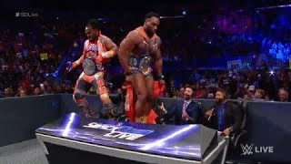 WWE Smackdown Live Highlights 23rd July 2019 - WWE Smackdown Live Highlights 07/23/2019 | WWE