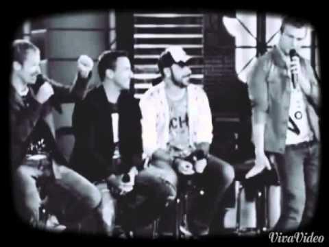 Backstreet Boys - Donde Quieras Yo Iré