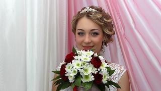 свадьба +в липецке.Анастасия и Иван утро