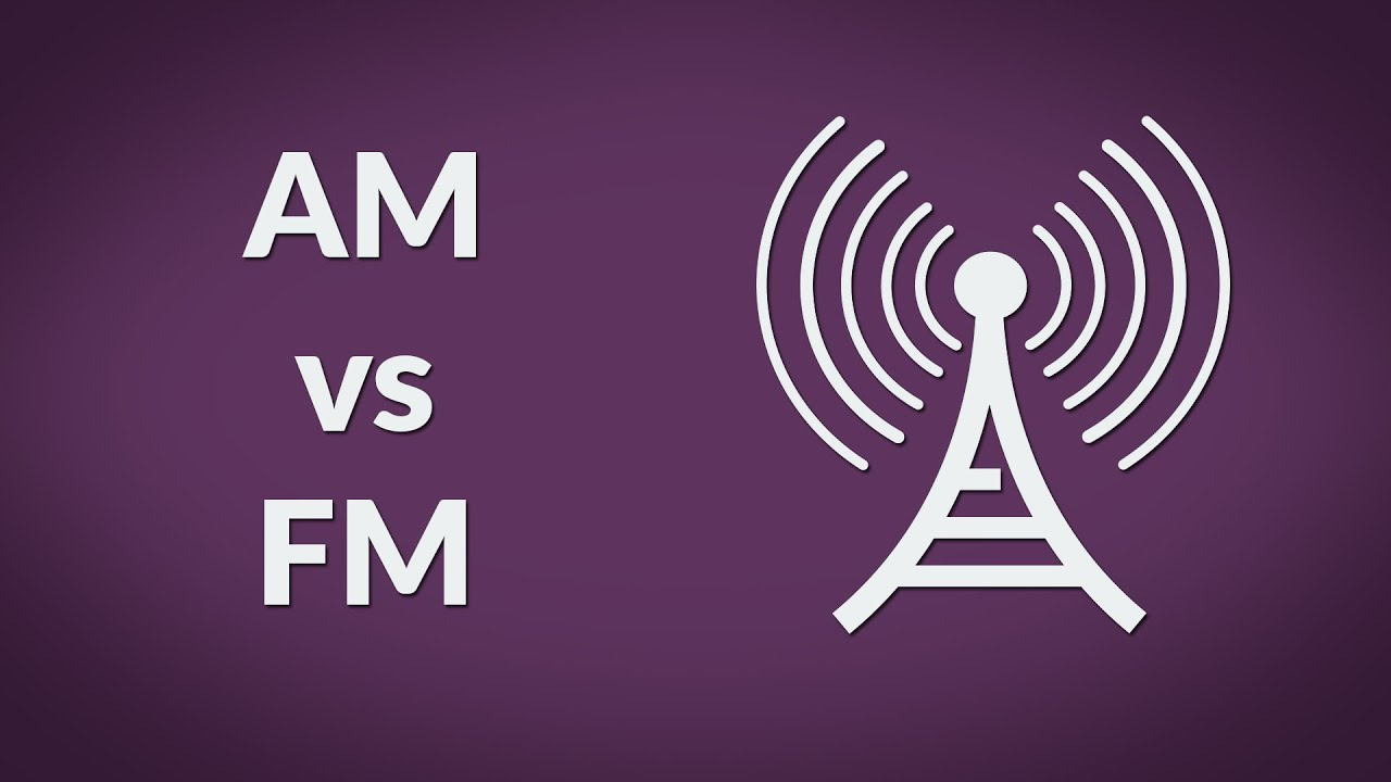 fm vs am Radio may be one of the oldest social mediums, turning 120 years old this year, but it is still capable of holding its own against the online onslaught.