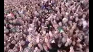 Rage Against The Machine-Testify Live @ Reading 2000