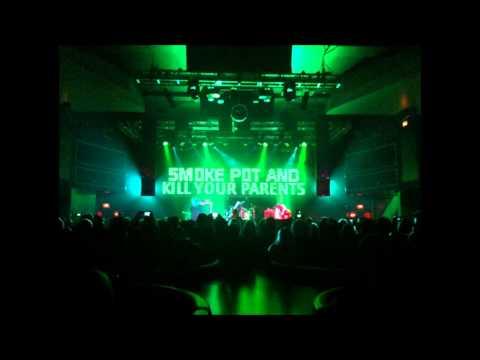 The Melvins w/Scott Kelly - Warhead (Venom...