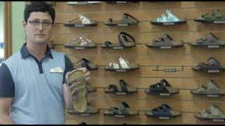Why Birkenstocks - an Explanation