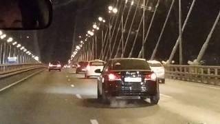 Гонки по Золотому мосту
