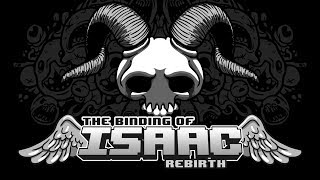 CHALLANGE 18  The Binding of Isaac Afterbirth #2 w/ Undecided