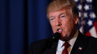 Вооружённые силы США нанесли ракетный удар по Сирии