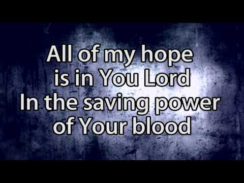 New Creation Church - In You I Live [with Lyrics]
