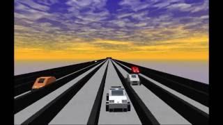 Roblox KRS - Großes Zufallsrennen