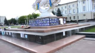 Khmelnitsky city: video guide(Here is my city Khmelnitsky, Ukraine., 2015-05-06T19:16:44.000Z)