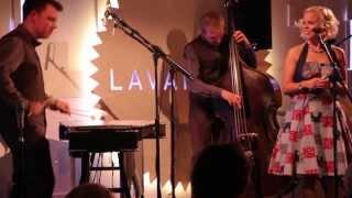 HERD & Aili Ikonen: Neidon oikut (live 2013)