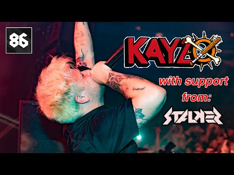 Kayzo | Live @ Home The Venue, Sydney 2017
