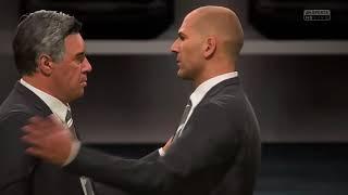 Бавария - Реал Мадрид прямая трансляция