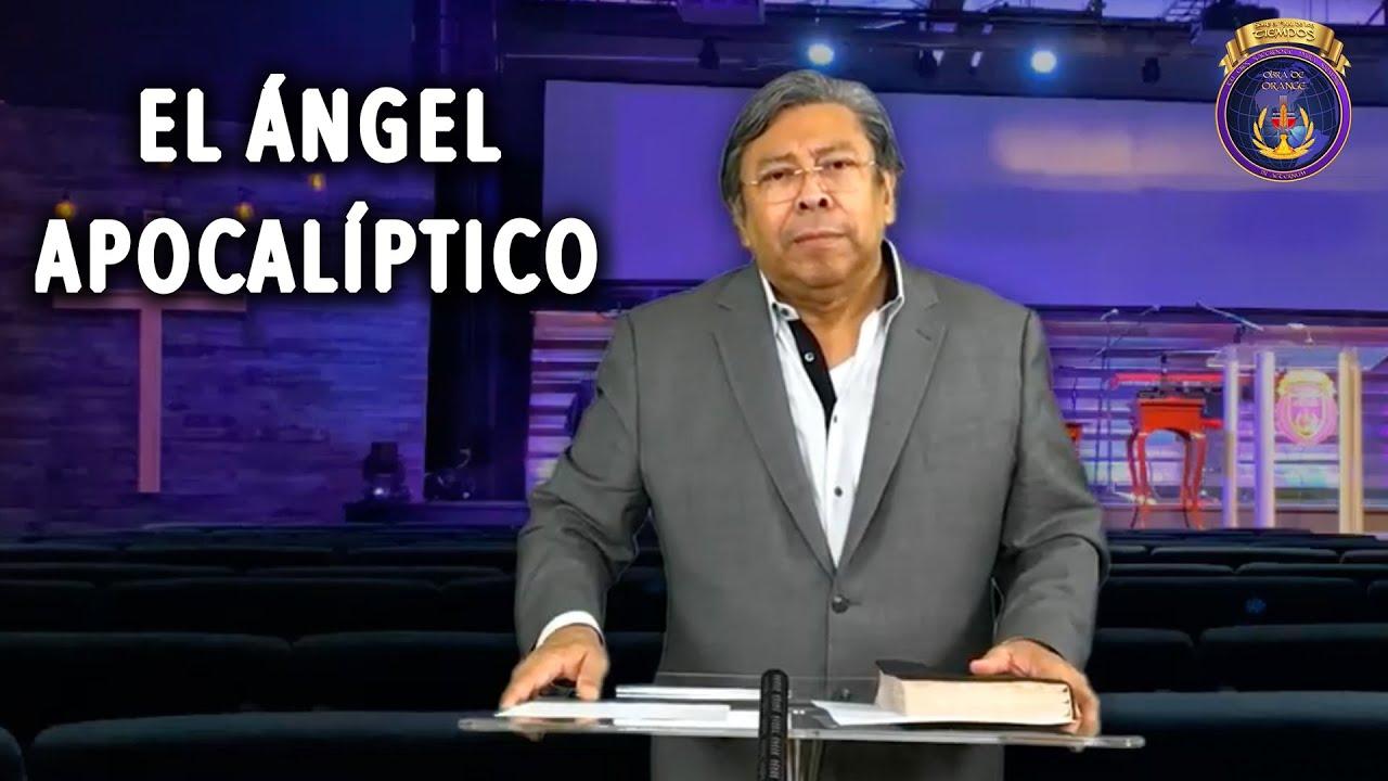 El ángel apocalíptico
