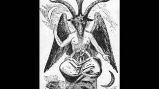 Tribute to Satan (6 Songs of Hell) 1-6 Lead By Satanism