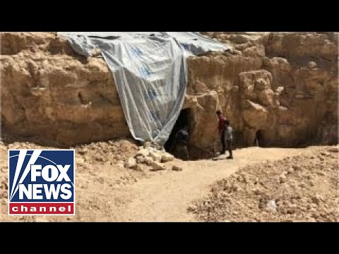 Christian ruins discovered in Syria after ISIS