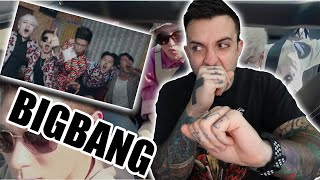 BIGBANG - WE LIKE 2 PARTY REACTION