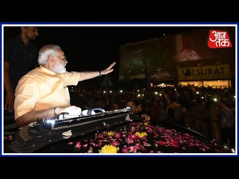 Surat Plans Grand Welcome For PM Narendra Modi After Big Win In UP