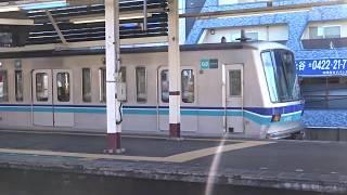 東京メトロ05系西荻窪駅電車