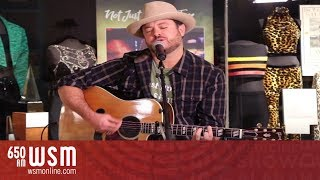 "Wade Bowen - ""7:30"" | Coffee, Country & Cody | WSM Radio"