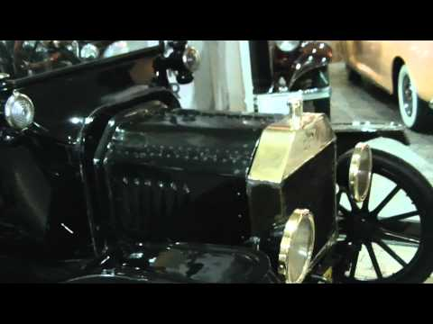 1915 Model T Ford Roadster Walkaround