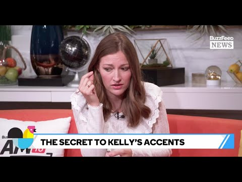 Kelly Macdonald's Mastery Of Accents Is Impressive