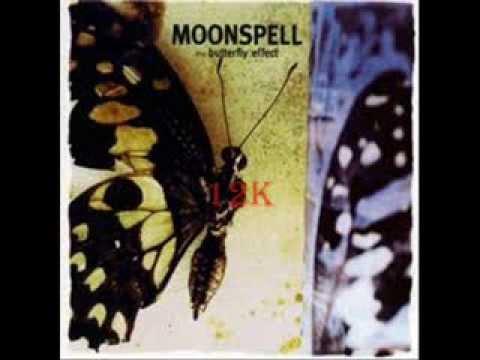 Moonspell-Butterfly Effect