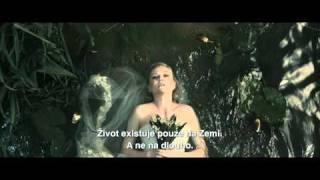 Melancholia Trailer 2011 CZ