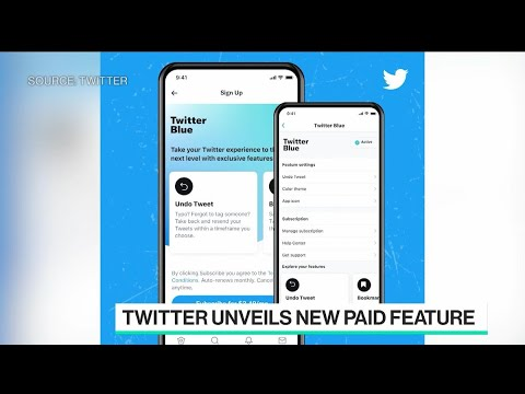 Twitter Blue Subscription Service Is Live