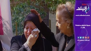 شاهد.. أغنية رسالة شهيد لـ بهاء سلطان بمناسبة عيد الأم
