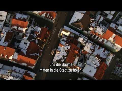 Germany from above - Deutschland von oben (German subtitles) Part 1 Episode 1