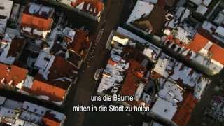 Germany from above - Deutschland von oben (German subtitles) Part 1 Episode 1