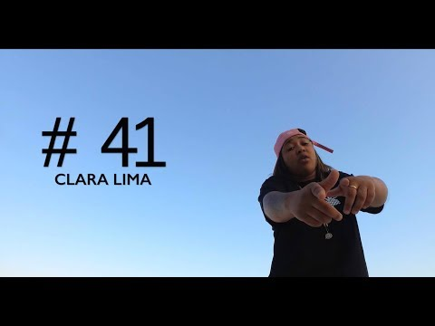Perfil #41 - Clara Lima - Filha do Sol (Prod. Slim)