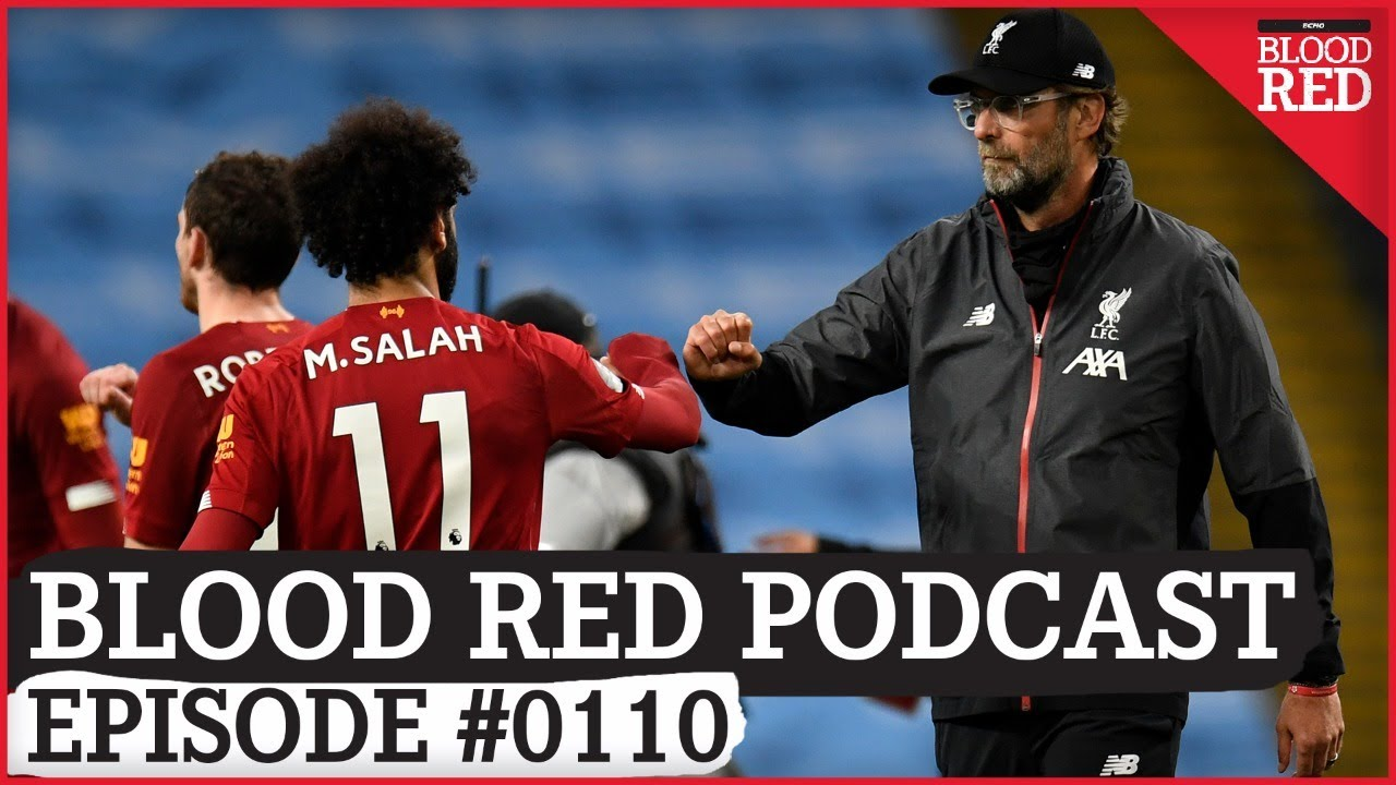 Blood Red Podcast: Liverpool to pick up the pieces against Aston Villa and youngster's chances