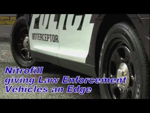Nitrofill Law Enforcement Demo