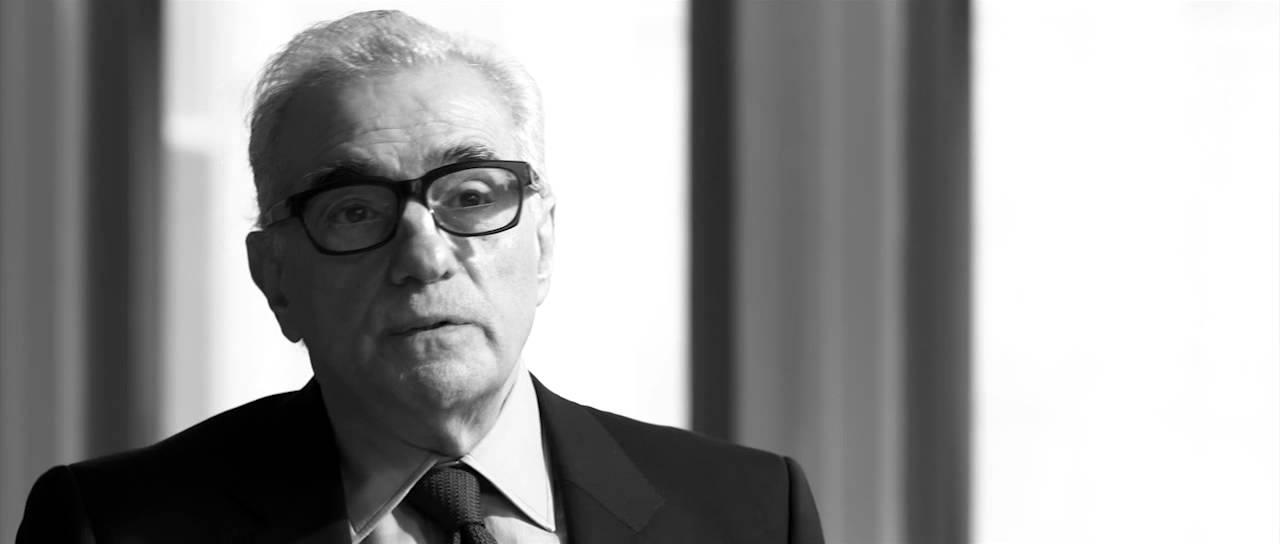 NYFF Memories: Martin Scorsese