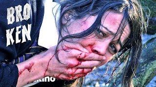 Broken - Keiner kann dich retten (ganzer Horrorfilm deutsch, komplette Filme, Thriller)