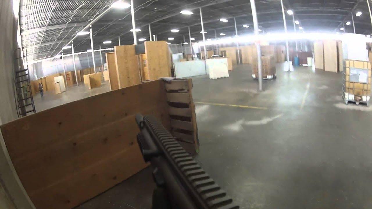 Battalion Airsoft Arena Jacksonville Florida 81513 New Audio Youtube