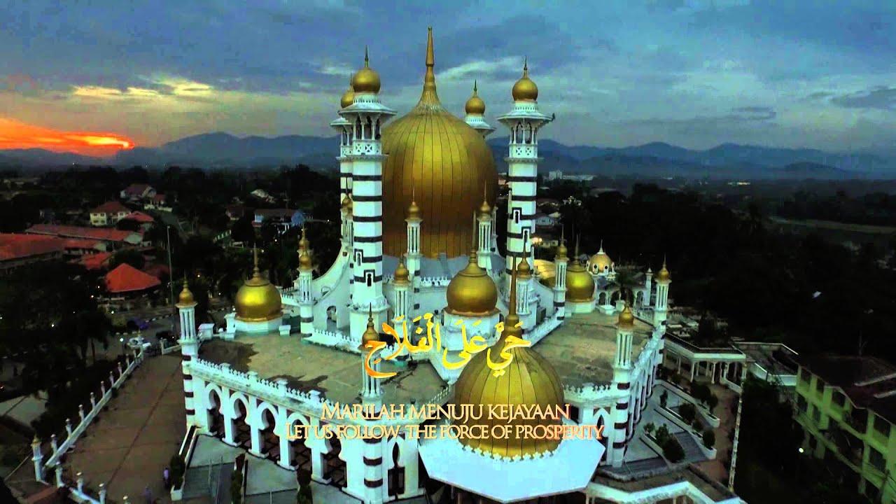 Download Azan Subuh 2015 Jakim